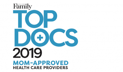 Nominate Your Favorite Health Care Provider for Our Top Docs Section