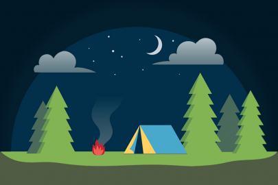 Why Summer Camp? (Editor's Letter)