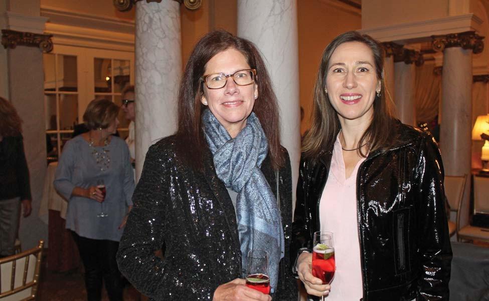 Arlene Gill, Nicola Gagliardo