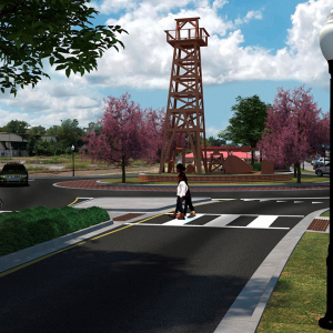 SPONSORED: Proper Roundabout Design Incorporates Pedestrian Safety, Driver Convenience