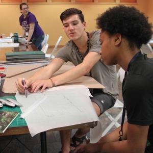 Fay Jones School Adding Design Camps This Summer