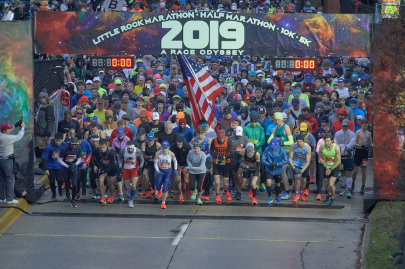 Little Rock Marathon Reveals Theme, Opens Registration