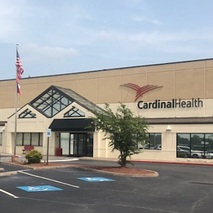 Cardinal Health Project Attracts $7M Transaction (Real Deals)