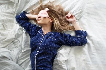 10 Natural Ways to Sleep Better