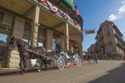 SPONSORED: Downtown Eureka Springs is Truly One of a Kind