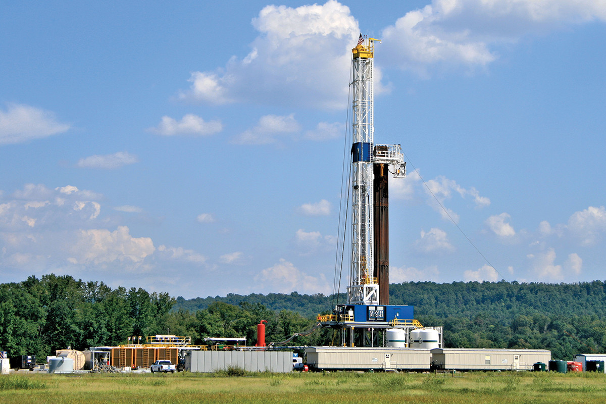 Drilling Industry Waits for Bust to Clear