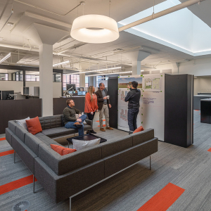 Cromwell Architects Engineers Opens Springdale Office