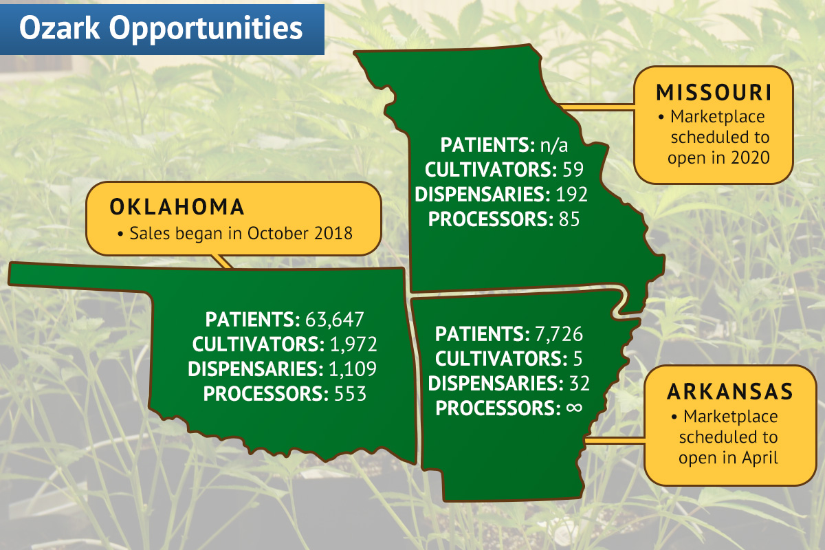An Investor's Look at Medical Cannabis Opportunities in the Heartland (Erika Gee Commentary)