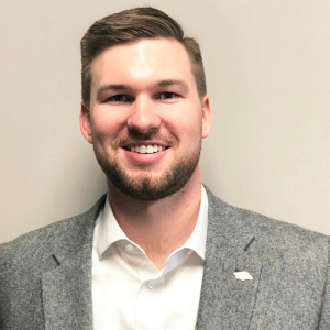 Colton Primm Hired at Razorback Foundation (Movers & Shakers)