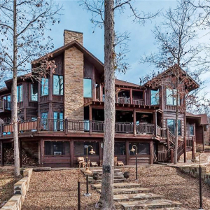 Northwest Arkansas' Most Expensive Home Sales of 2018