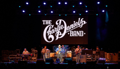 Photos: Alabama and the Charlie Daniels Band at Verizon Arena