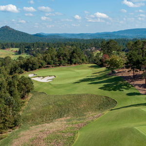 New Collegiate Golf Tournament Named for Jackson T. Stephens Announced