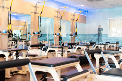 SPONSORED: West Little Rock's New Club Pilates is Out to Prove Pilates is for Every Body