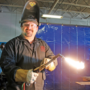 Technical Training Provides Pipeline in Northwest Arkansas