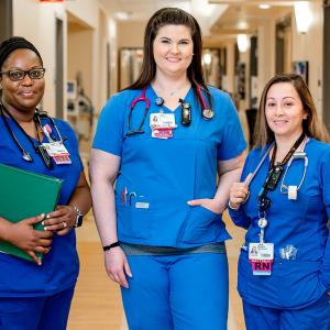 As Nursing Jobs Go Unfilled, Crunch Getting Worse