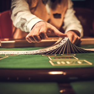 Application Submitted for Casino License in Pope County