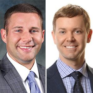 IberiaBank Names Presidents for Northeast, Northwest Arkansas