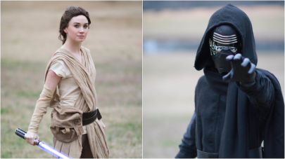 Kids Can Meet 'Star Wars' Characters at The Wonder Place Event