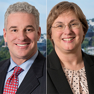 Hall Estills Installs Two Attorneys in Fayetteville (Movers & Shakers)
