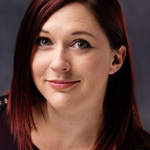 Stephanie Highfill Attracts Voice Recognition