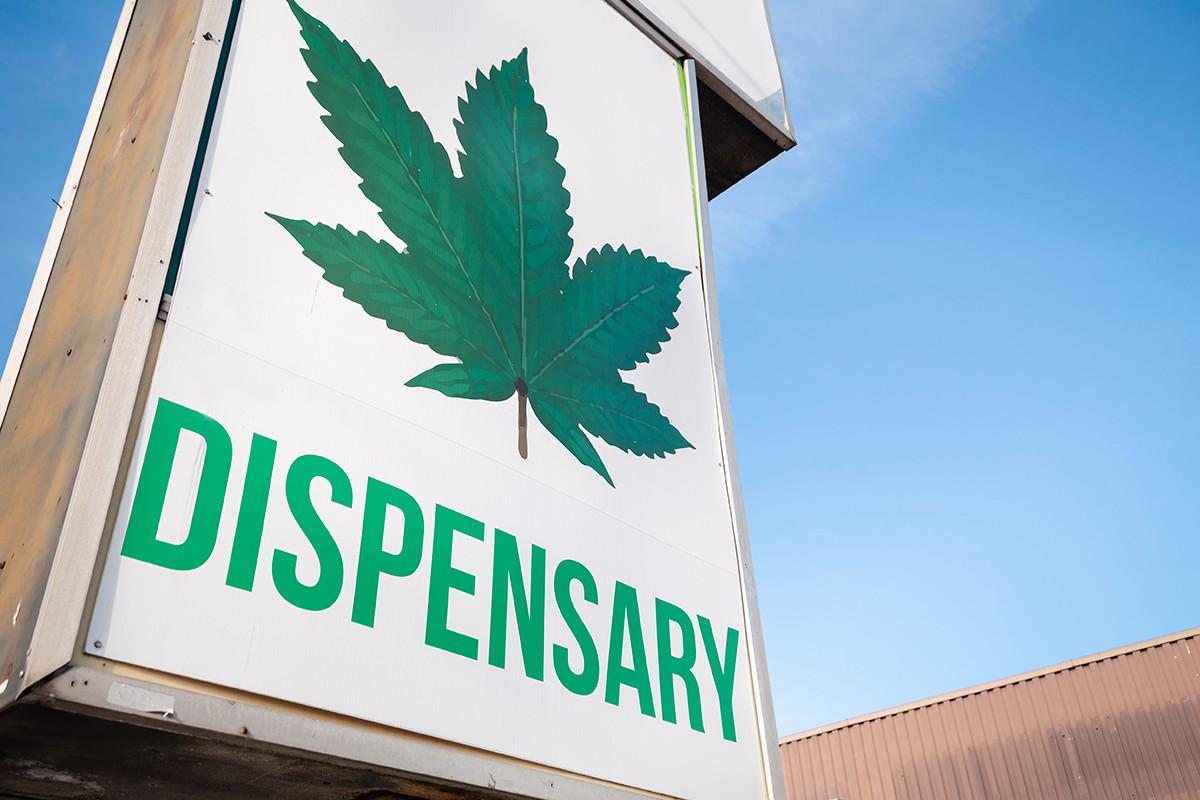 Settlement Ends Feud at Hot Springs Marijuana Dispensary