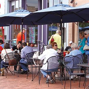 Northwest Arkansas Eateries Enjoying Growth