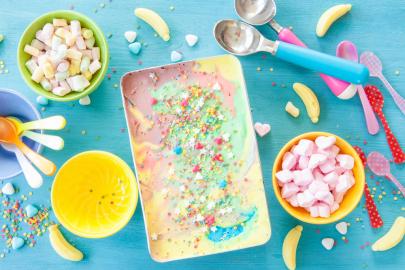 5 Rainbow-Ready Recipes for National Unicorn Day