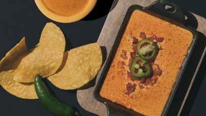 Everything You Need to Know About This Year's World Cheese Dip Championship
