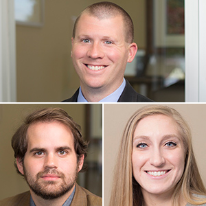 Toxicology Trio Hired at CTEH (Movers & Shakers)