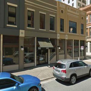 Cherokee Investments Sells Tripp Building, Buys Volunteer Center
