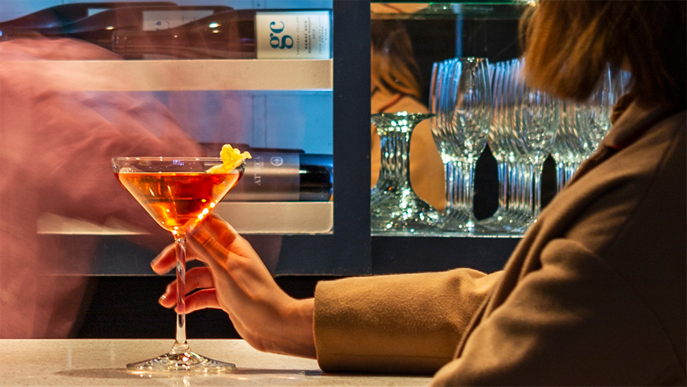 Signature Cocktails from Little Rock's Most Beloved Bars