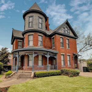 Baker House Reopens After $150K Remodel