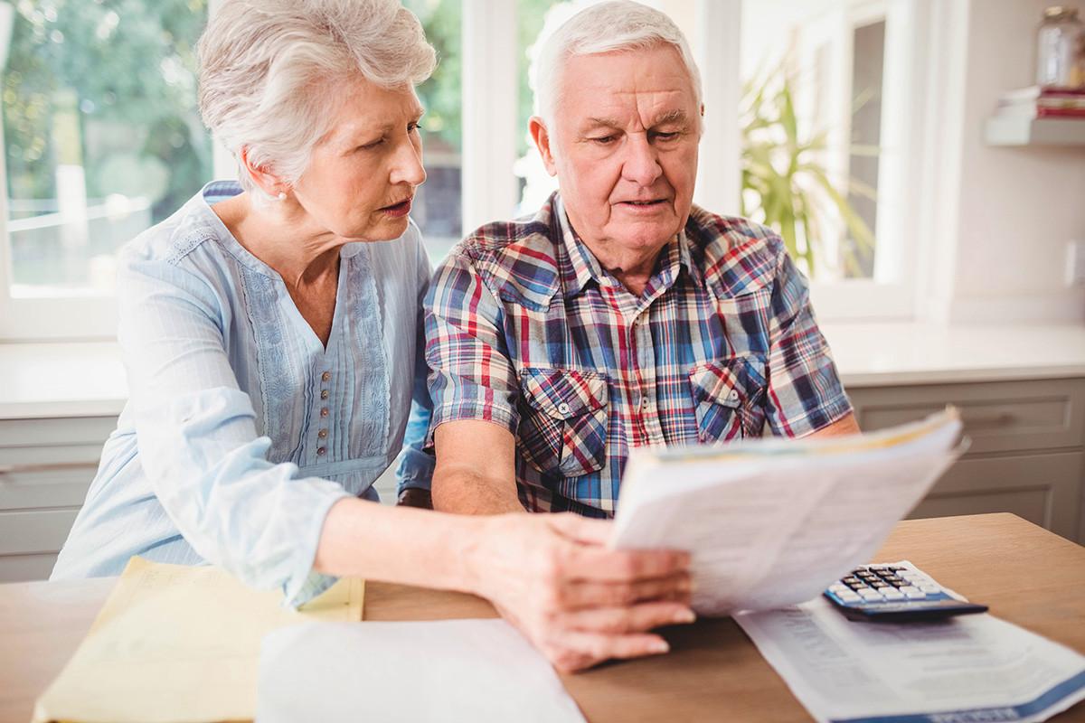 Caregiver Shutterstock 126293