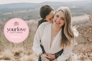 Submit Your Photo for Arkansas Bride's 'Your Love Captured' Contest