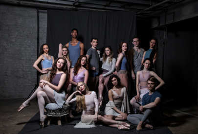 Ballet Arkansas Reveals 2019-2020 Season Lineup