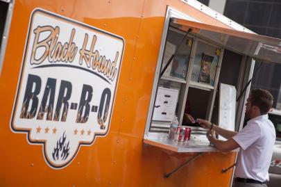 Bowman Food Fest Celebrates Little Rock's Foodie Culture