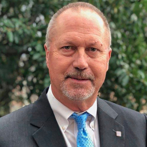 Former Maumelle Mayor Moves to Halff+Marlar (Movers & Shakers)