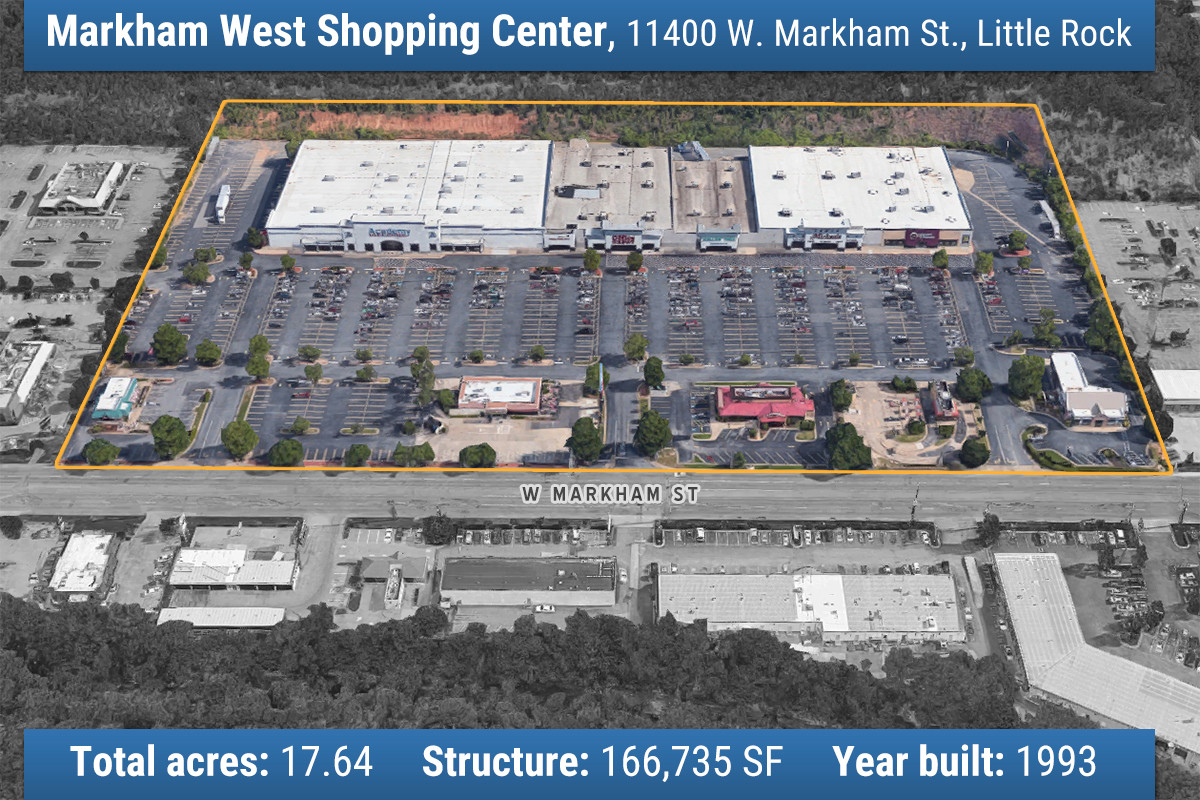 Markham West Ownership Shifts in $19.7M Transaction (Real Deals)
