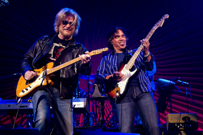 Hall & Oates Are Coming to Verizon Arena