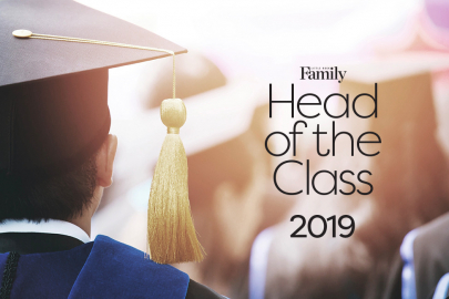 Little Rock Family Presents Head of the Class 2019