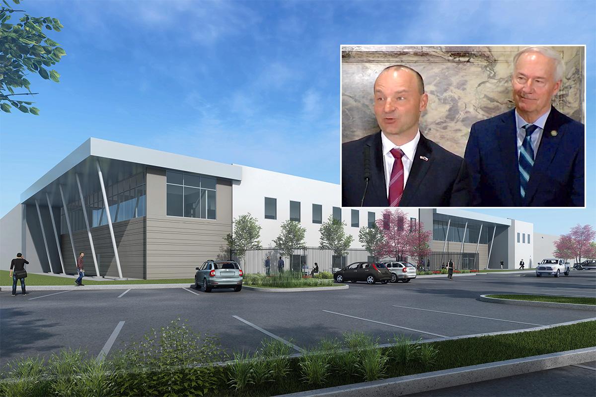 CZ-USA Pushes Port Plant Construction to June