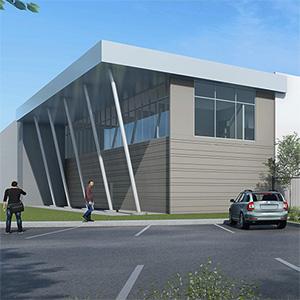 Update: Czech Gun Maker Plans $90M HQ at LR Port, 565 Jobs