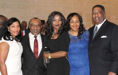 Oscar Washington Jr. Scholarship Banquet