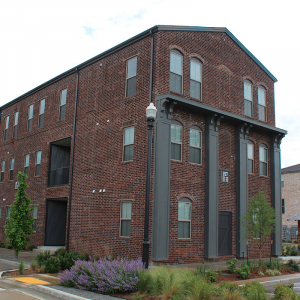 Thrive Argenta Apartments Sold for $19M