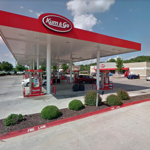 Investors Pay $3.9M For Convenience Store (NWA Real Deals)