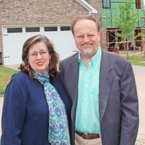 Rockwater Village Draws More Residents
