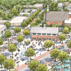 Grants to Jump-Start Economic Development in Park Hill, Levy