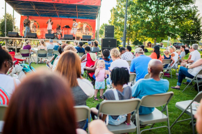 Weekend Guide: 19 Events for Sweet Summertime Fun
