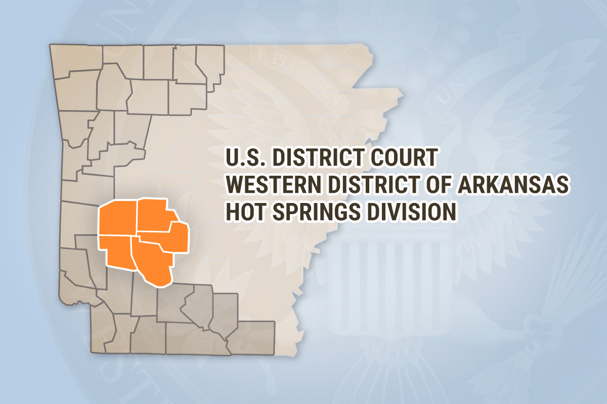 Western District of Arkansas Swears In Achorn, Daniels (Movers & Shakers)