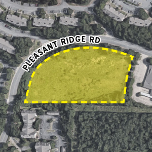 New Hotel Planned Near Pleasant Ridge Shopping Center